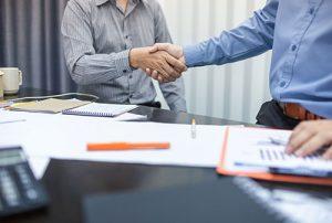 הלוואות לעסקים בינוניים וקטנים - גרינברג