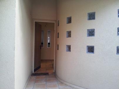 כניסה למשרד רואה חשבון גרינברג