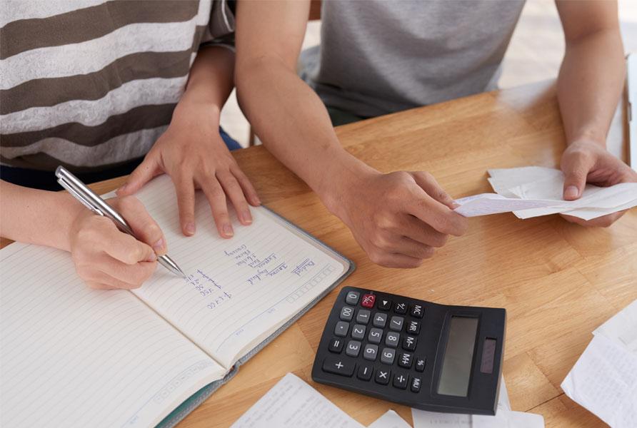 חובות לרשויות המס